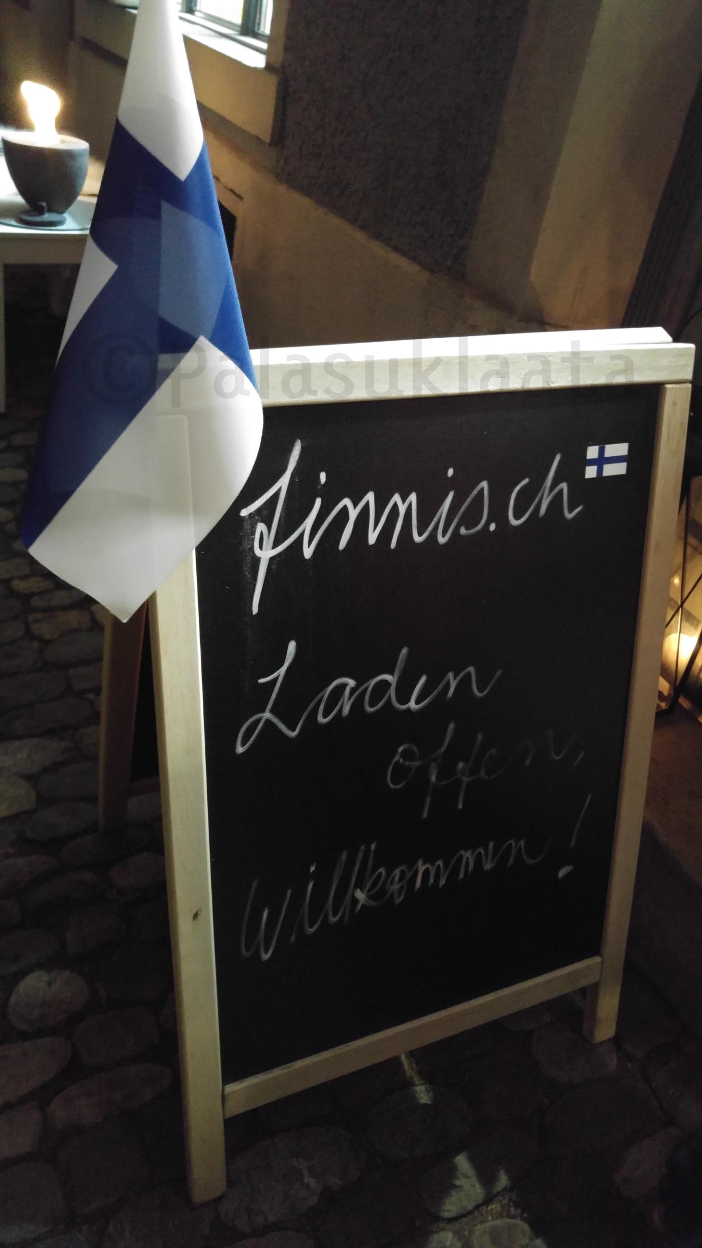 finnisch-kyltti