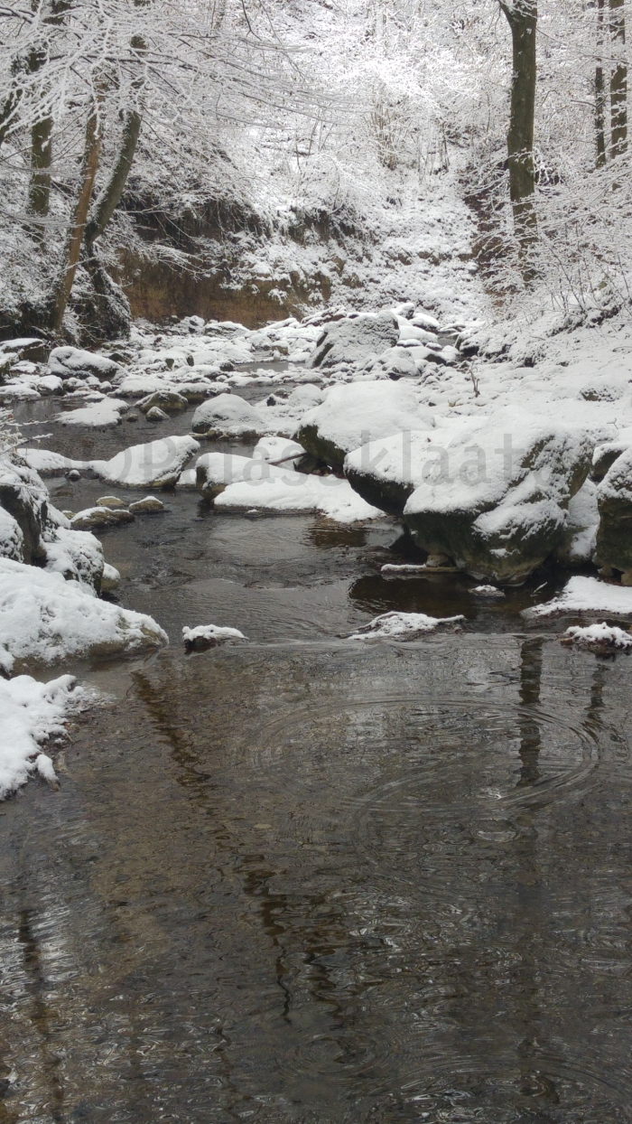 lumi-joki