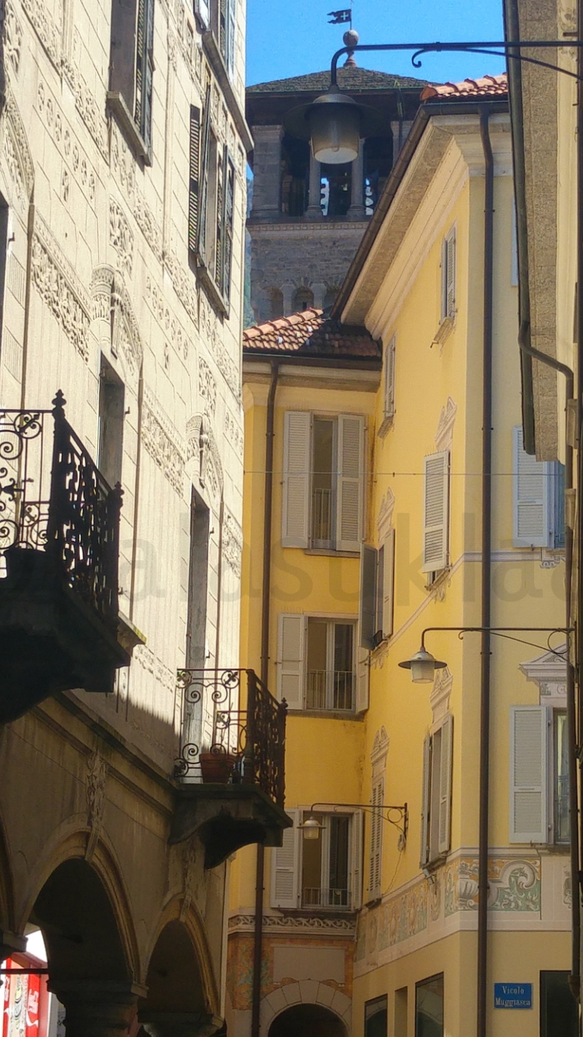 bellinzona arkkitehtuuri