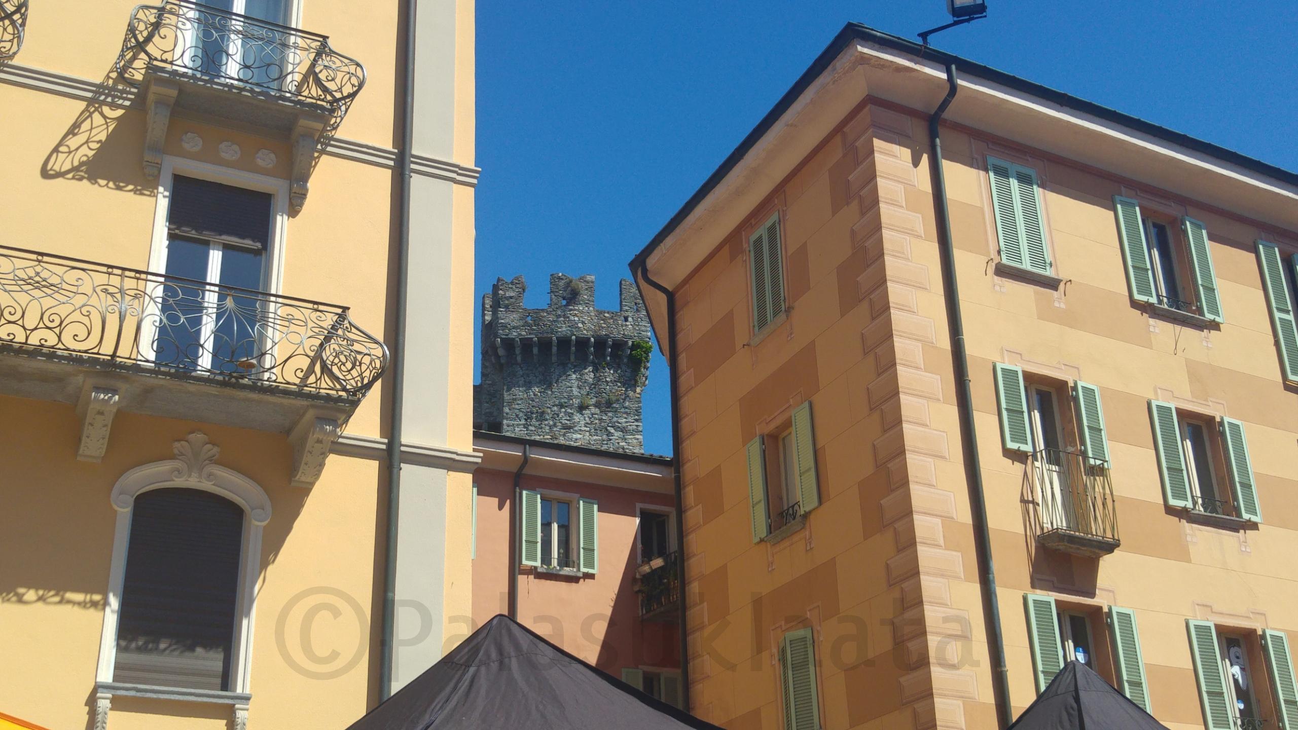 bellinzona linnan torn
