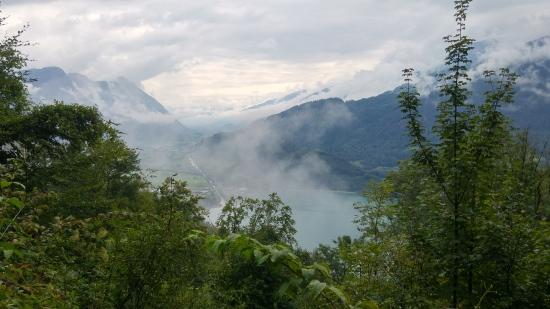 walenstadtberg 3 sademetsä