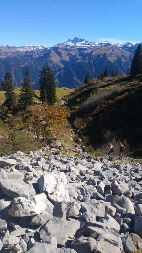 glarus 4 kivinen tie