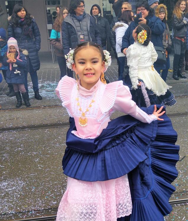 meksikol flamenco