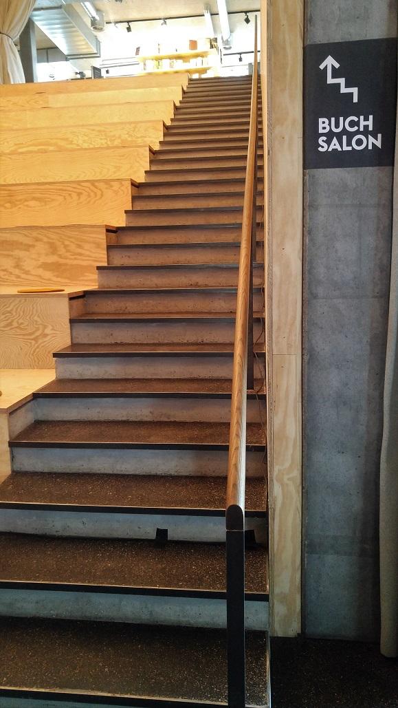 kirjasalonki 1 portaat p