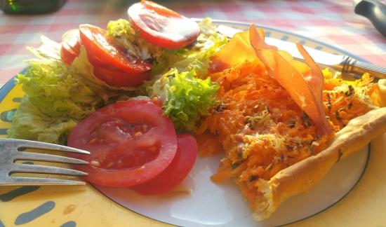 porkkanakakku 7