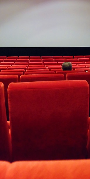 kesäblogi leffateatteri