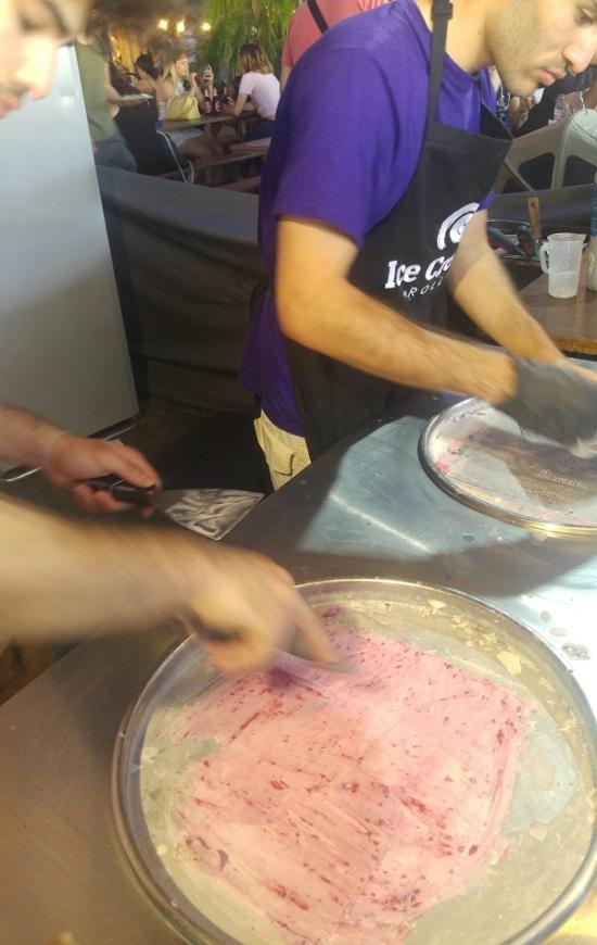 st festival ice cream roll 3 p