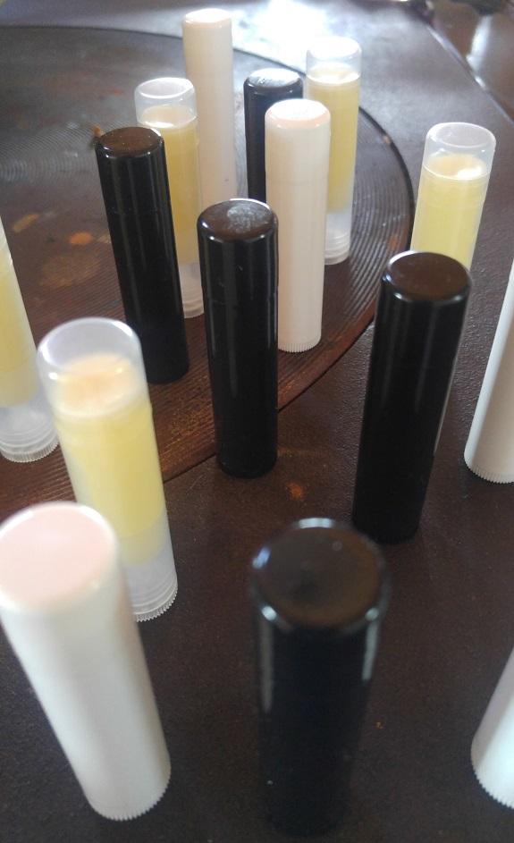 huulirasva 12 rasvametsä 2