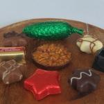 Jos pikkuisen suklaatajouluksi